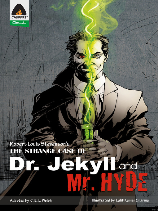 an analysis of the book strange case of dr jekyll and mr hyd